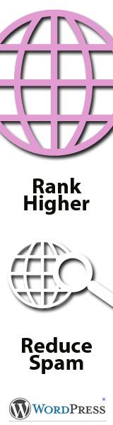 Wordpress-ReduceSpam-Increase-Ranking