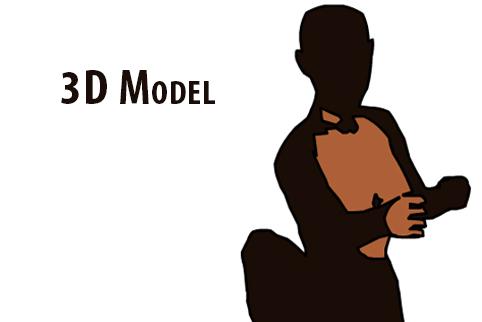 3D MODEL – Visual Installation