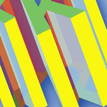 Type Design by Gary Crossey