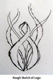 AI-Rough-Sketch-Logo