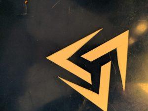 Asheville Graphic Design Firm Irishguy - logo prototype