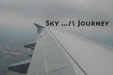 Animation sky clips by Gary Crossey