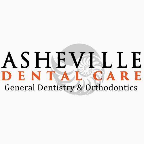 LOGO DESIGN Asheville Dental Care