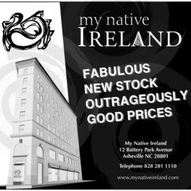 ADVERTISING Sale Print Ad