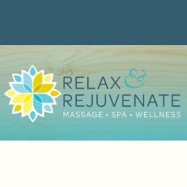 WEBSITE DESIGN Asheville Massage