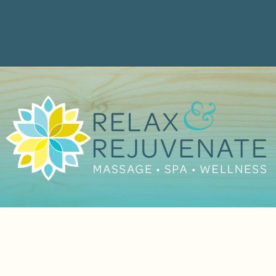 WEBSITE DESIGN Asheville Massage