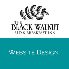 WEBSITE DESIGN Asheville Bed & Breakfast