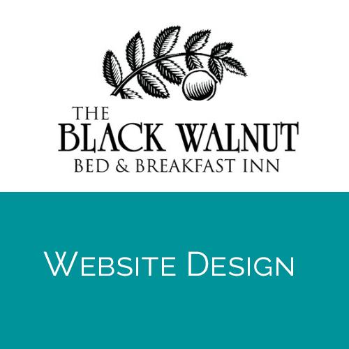 WEBSITE DESIGN Asheville Bed & Breakfast