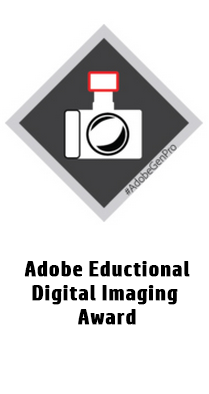 ADOBE AWARD: Digital Imaging