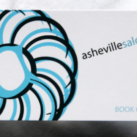 BUSINESS CARD: Asheville