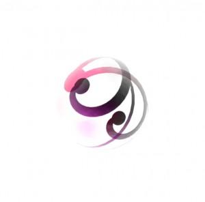 3D Logo Design Sketch 1 Asheville for Irish Guy Website Design, Programming, and SEO Services.