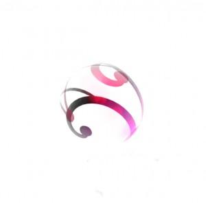3D Logo Design Sketch 4 Asheville for Irish Guy Website Design, Programming, and SEO Services.