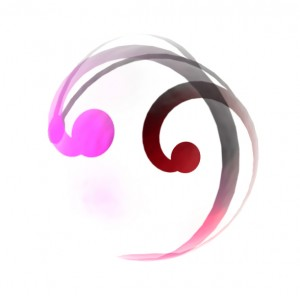 3D Logo Design Sketch 8 Asheville for Irish Guy Website Design, Programming, and SEO Services.