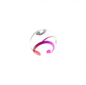 3D Logo Design Sketch 9 Asheville for Irish Guy Website Design, Programming, and SEO Services.