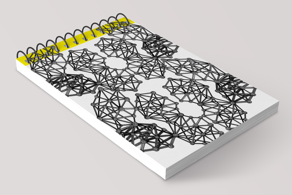 Pen and Ink Design
