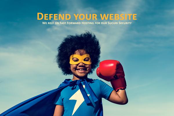 Defend your Website