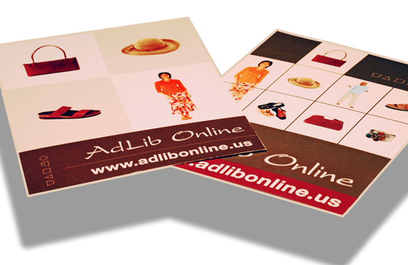 Product Photography for Direct Mail