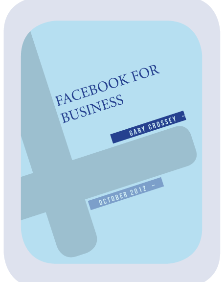 BOOK: Facebook for Business