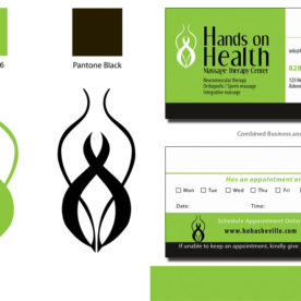 LOGO DESIGN Asheville Small Business