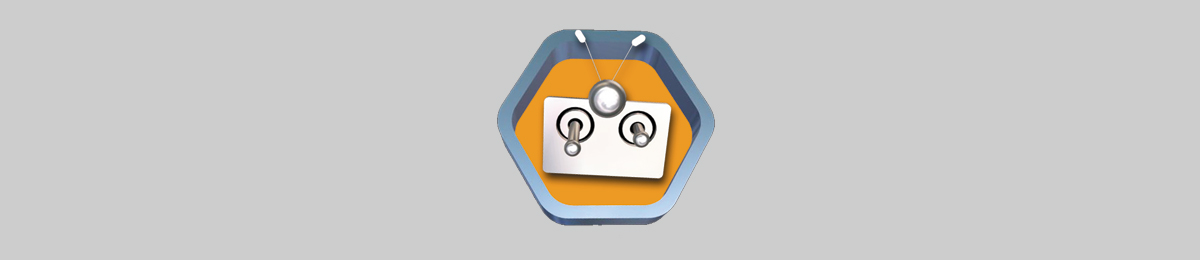 Icon Design - Website