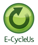LOGO DESIGN: Asheville E-CycleUs