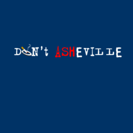 LOGO DESIGN: Don't Ash Asheville