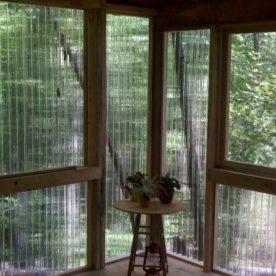 DESIGN STUDIO In the Woods