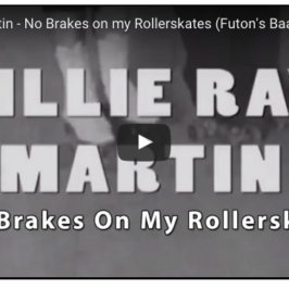VIDEO: No Brakes